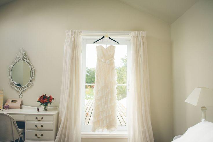 Classic dress, including bridesmaid ones :)