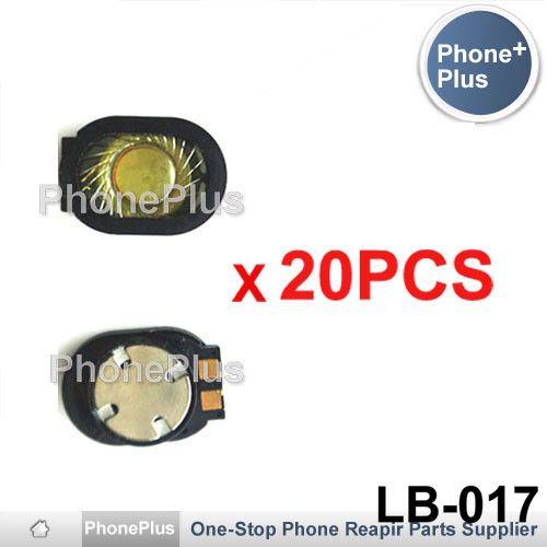 20/50/100PCS For Motorola MOTO G XT1032 XT1036 XT1033 For Moto E XT1021 XT1025 Loud Speaker Buzzer Ringer Repair Part
