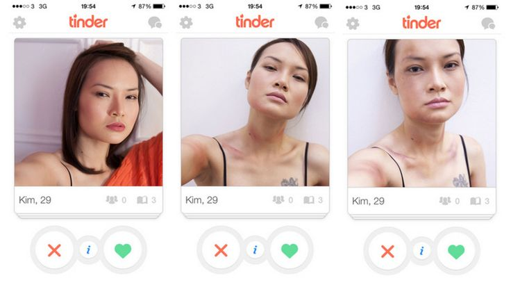 New campaign matches Tinder users with sex trafficking victims