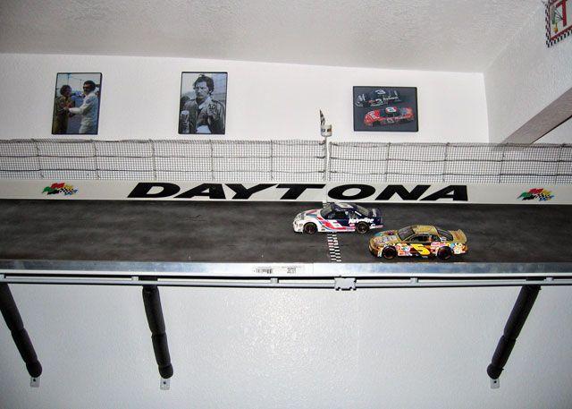 A DIY Man Cave using a NASCAR theme featuring Legendary driver Dale  Earnhardt and his son. Best 25  Nascar room ideas on Pinterest   Car themed nursery  Race