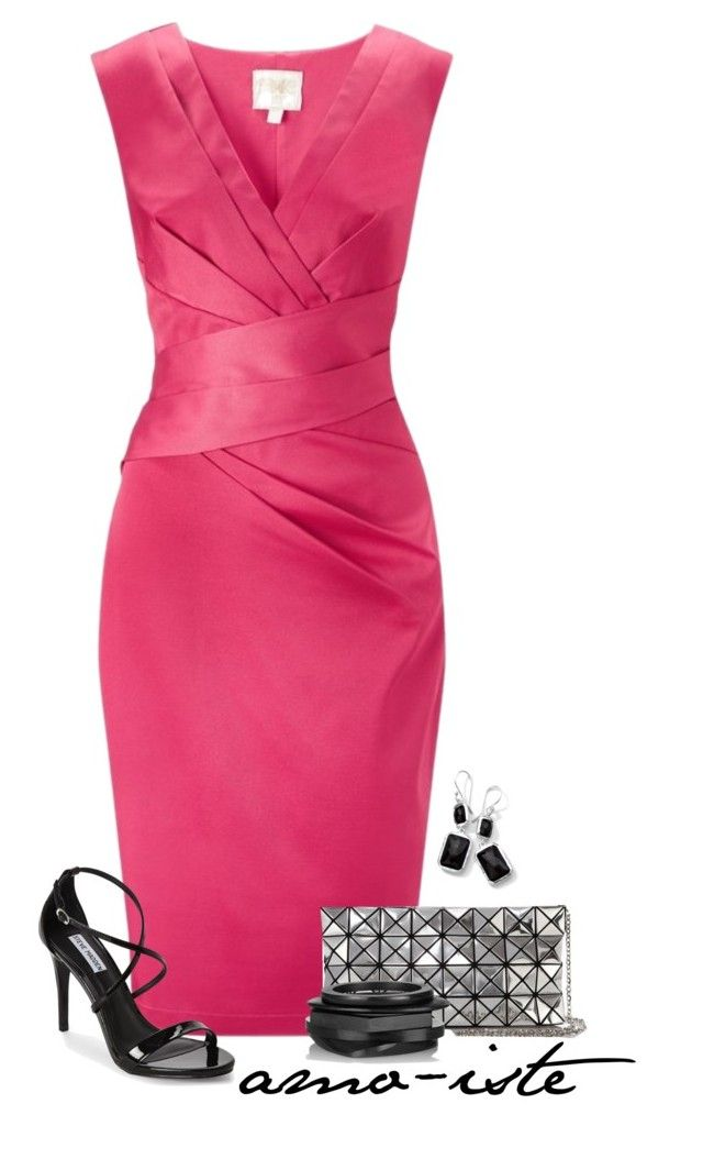 """""""Simply Pink"""" by amo-iste ❤ liked on Polyvore"""