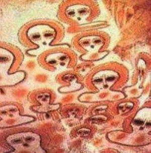 Αρχαίοι Εξωγήινοι: Είναι ο χαμένος κρίκος της ανθρώπινης εξέλιξης; (BINTEO, ΦΩΤΟ)