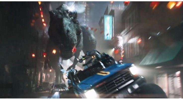 T rex from Jurassic Park confirmed to appear in the Steven Spielberg movie called Ready Player One.