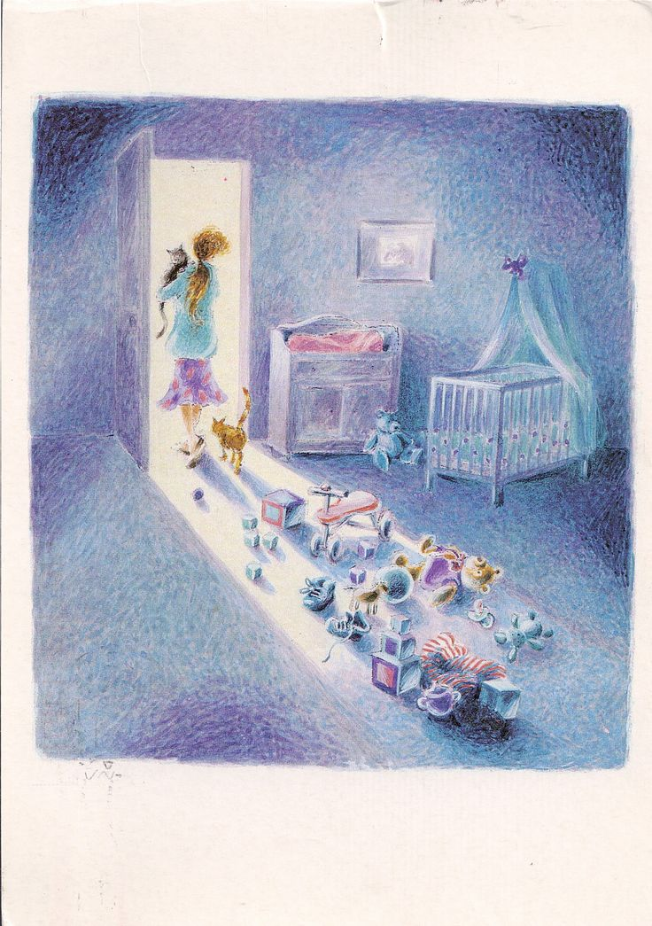 If You Go to Sleep, I Will Sing | by Mailbox Happiness-Angee at Postcrossing
