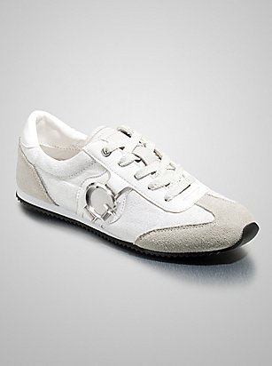 Trendy Womens Shoes - Guess Daini Shimmer Sneakers http://shop ...