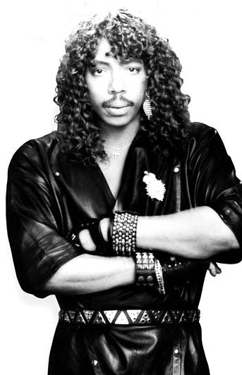 "Hear RICK JAMES on FUNK GUMBO RADIO: http://www.live365.com/stations/sirhobson and ""Like"" us at: https://www.facebook.com/FUNKGUMBORADIO"