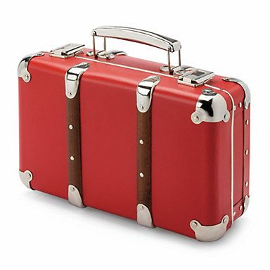 red-cardboard-suitcase-wooden-slats