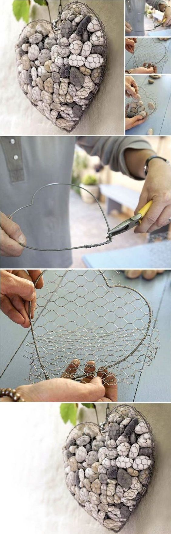 best 25+ chicken wire crafts ideas on pinterest | chicken wire