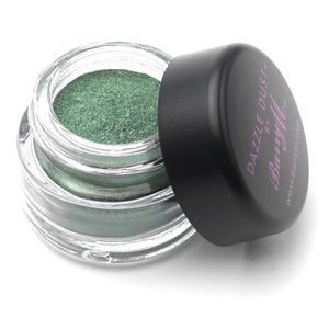 Barry M Dazzle Dust Bright Emerald 72