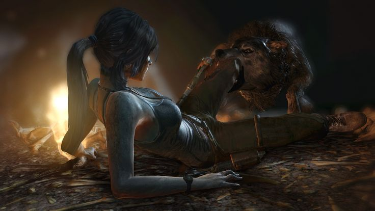 3 stars // October 15th, 2012 TOMB RAIDER reboots the entire franchise with this…