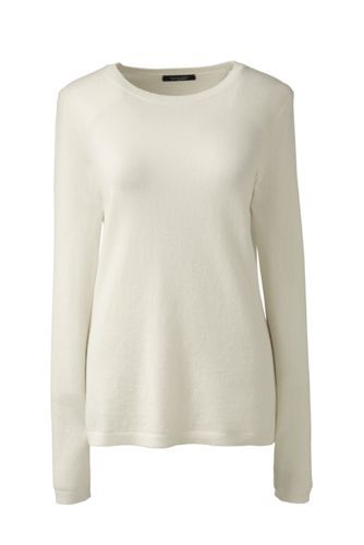 Women's+Cashmere+Sweater+from+Lands'+End