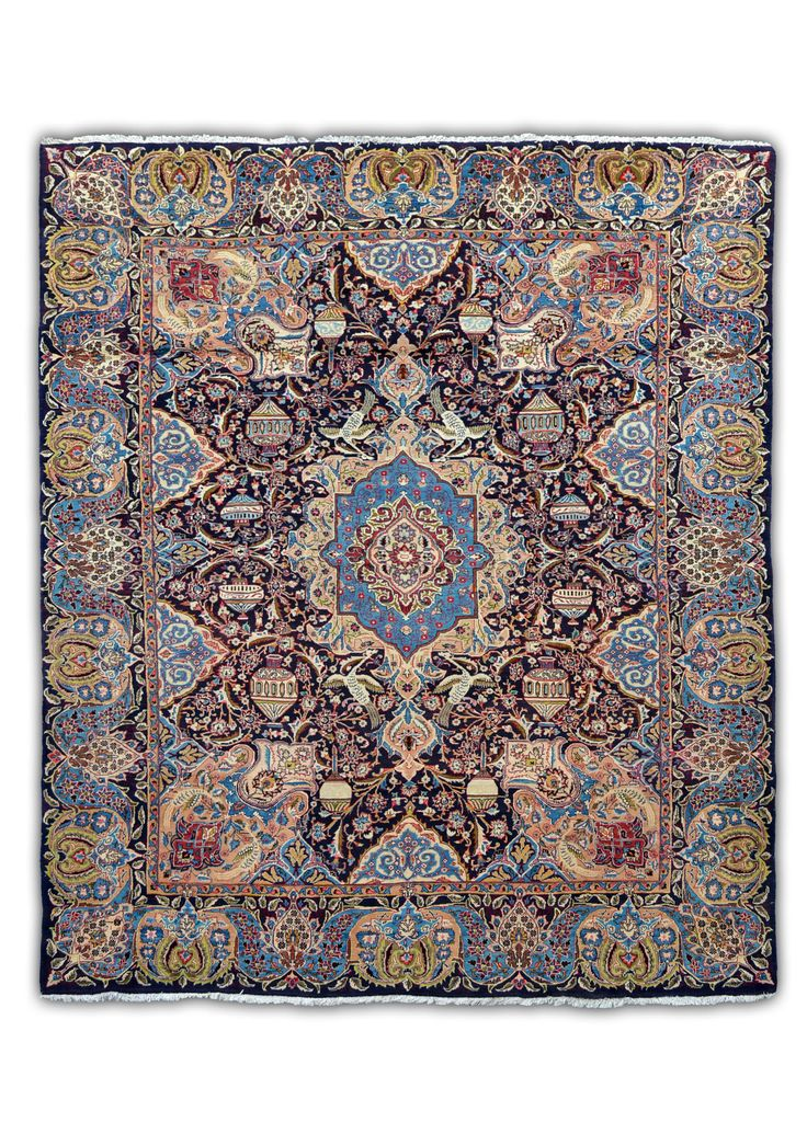 321 best images about alfombras on pinterest carpets for Alfombras de iran
