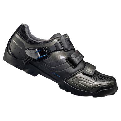 Zapatos negros Endura Fs260 para hombre QHnbBO