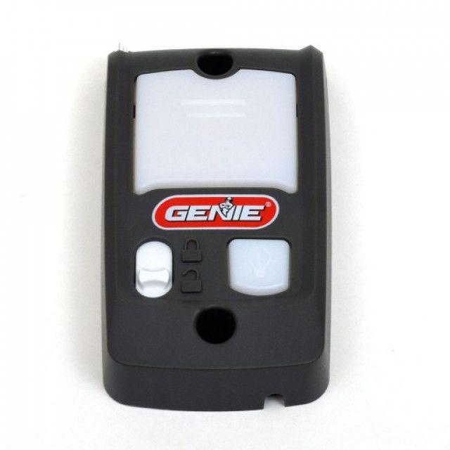 Genie Gbwcsl2 Bx Wall Console Series Ii Garage Door Opener Installation Garage Door Opener Genie Garage Door