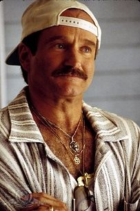 """Originally, Steve Martin was cast as Armand and Robin Williams was slated for the role of Albert. Scheduling conflicts forced Martin to drop out. 