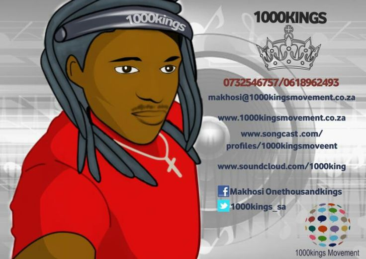 1000Kings Movement MD