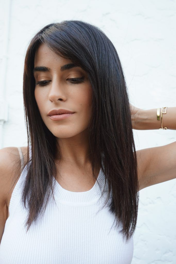 how to style straight hair with bangs sazan hair haircut bangs fall trends hair trends 4896 | 3dd2fb55f60c9c9c6d05fb12e957d8b7 bang hairstyles straight hairstyles