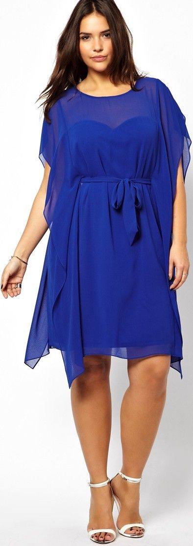 "Plus size cruise dress for formal or smart casual night - read ""What to Pack for a Cruise to Alaska"" - (article) - http://boomerinas.com/2014/02/18/what-to-pack-for-a-cruise-to-alaska-3-necessities-casual-outfit-ideas/"