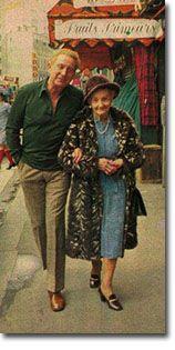 MARIE-LOUISE TRENET, LA MAMAN DE CHARLES :: Charles Trenet :: Le site complet qui dit TOUT sur l'homme et sa vie, ses chansons, ses films, ses disques, ses livres