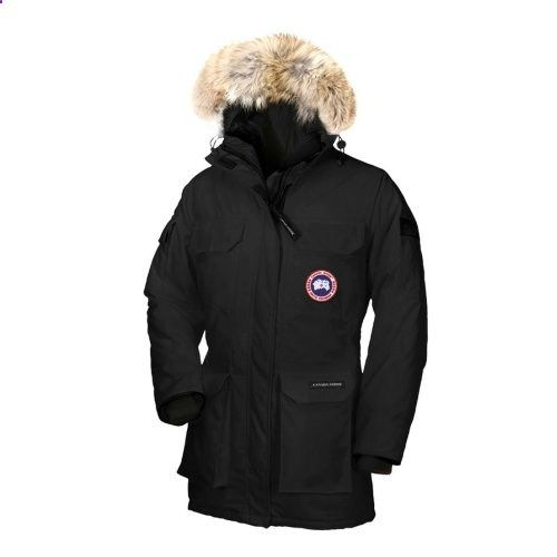 Wholesale Cheap Canada Goose Women Expedition Parka 4565L Black - Please Click Picture To View ! Discount Up to 60% at www.forparkas.com | Price: $278.20 | More Discount Canada Goose Parka Jacket: www.forparkas.com...