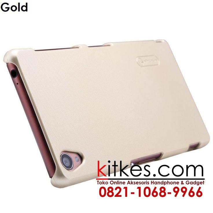 Nillkin Hard Case Sony Xperia Z3 Rp 110.000  www.kitkes.com/product/196/875/Nillkin-Hard-Case-Sony-Xperia-Z3/