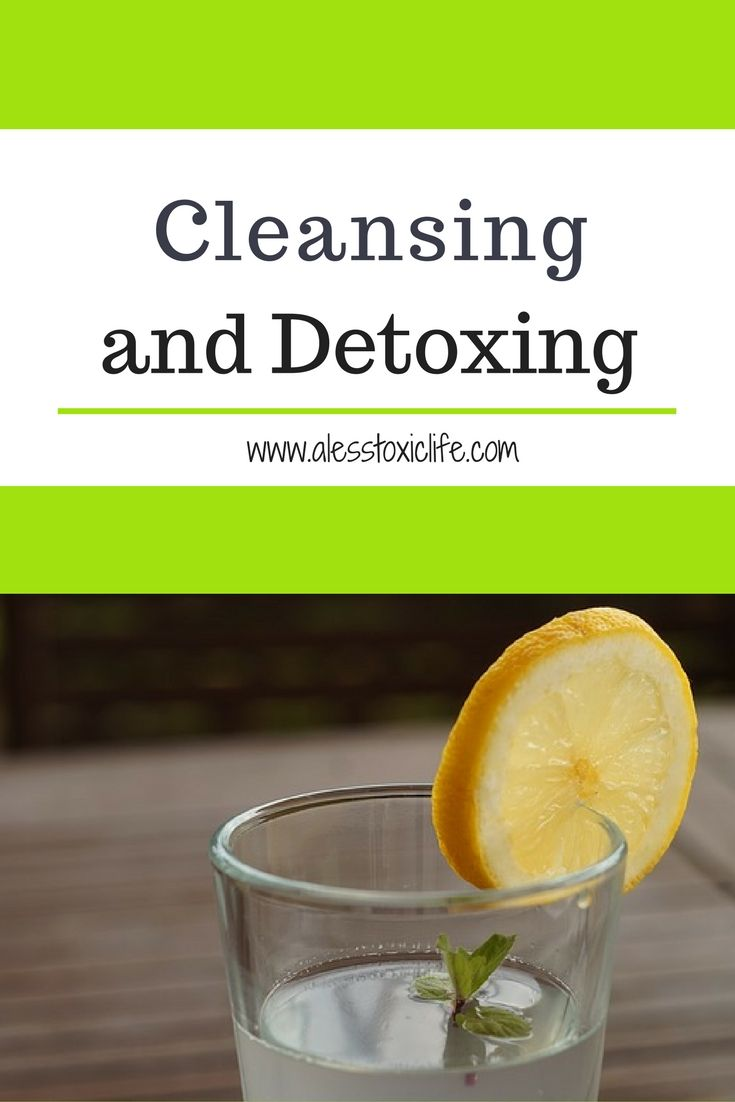 Best Celebrity Detox Cleanse - Free PDF Video Download