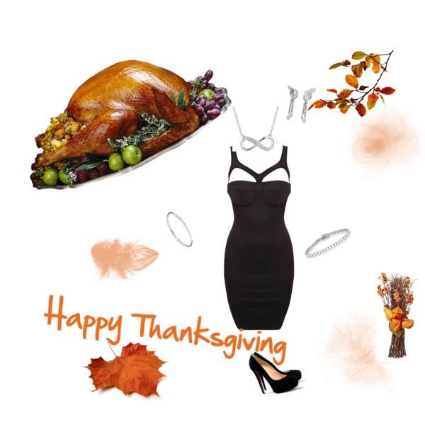 """Thanksgiving"" by darksoul29 on Polyvore"