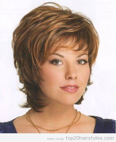 Tremendous 1000 Images About Hair Styles On Pinterest For Women Jennifer Short Hairstyles For Black Women Fulllsitofus