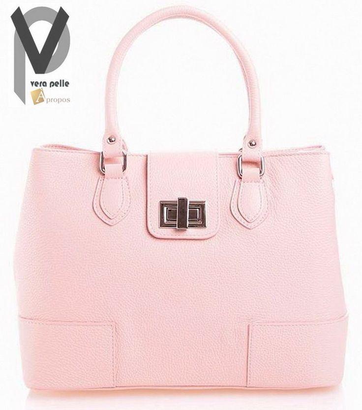 damen handtasche rosa