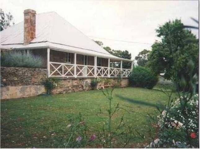 Millers House Mintaro | Mintaro, SA | Accommodation