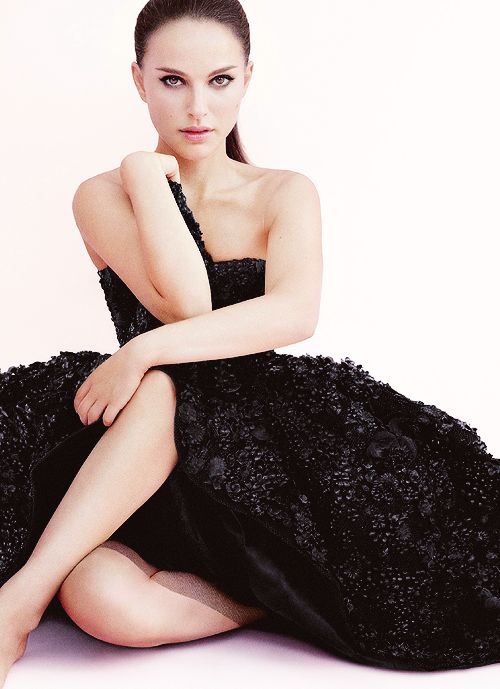 Natalie Portman | Miss Dior, 2013. Find Inspirations at Monica Hahn Photography