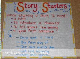scholastic story starter machine
