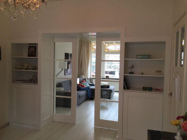 Kamer en-suite -