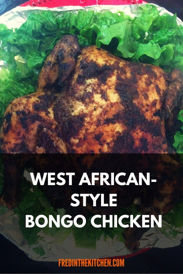 Bongo Chicken is my personal favorite which help me win over my wife.