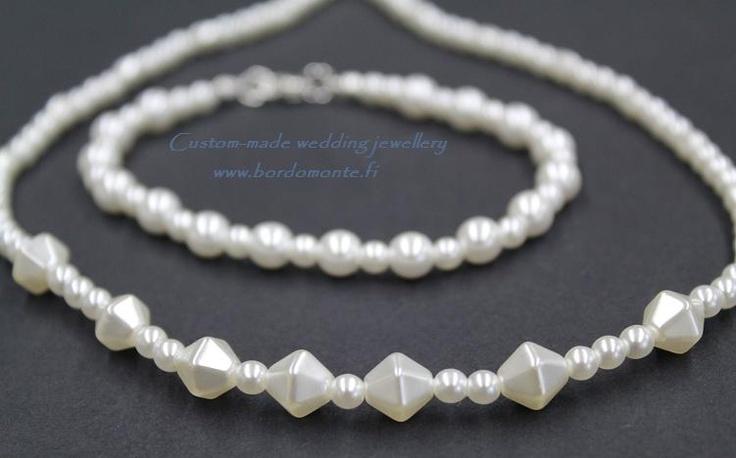 High class Gütterman beads.