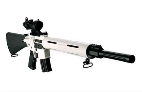 Panther Arms | DPMS Panther Bull AR-15 Series