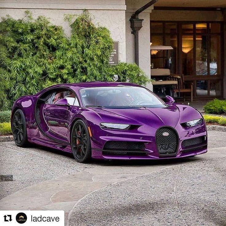 purple chiron