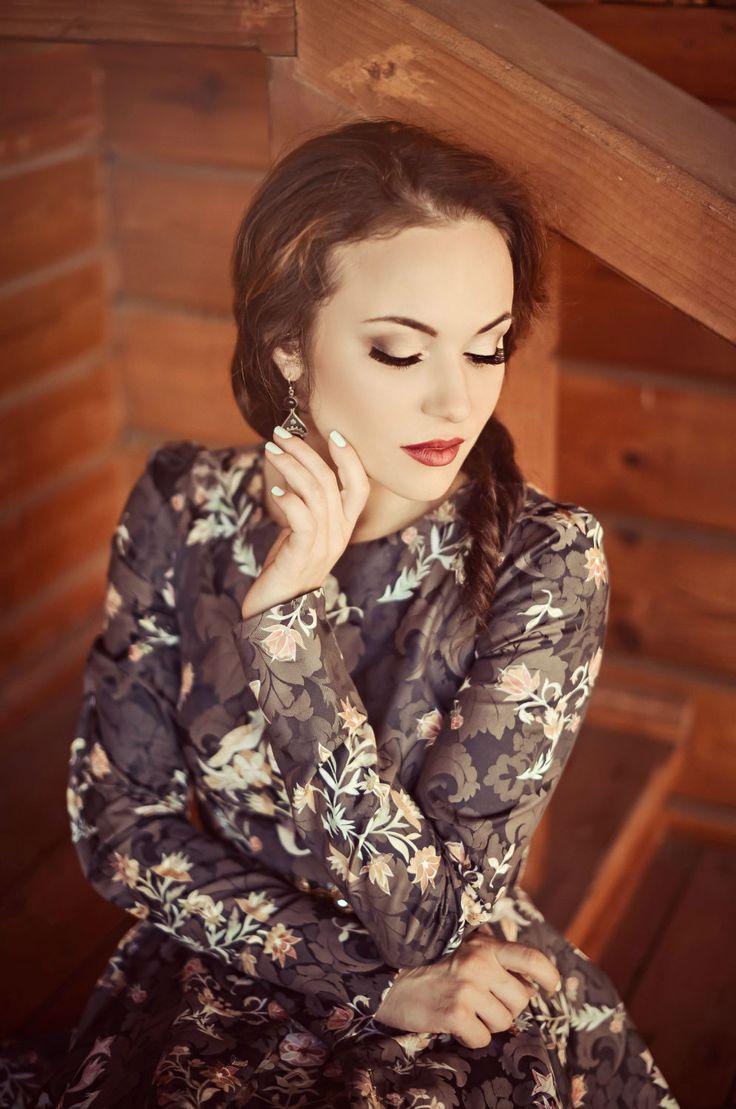7012-140700 Платье/разноцветный #ксениякнязева #kseniaknyazeva #kknyazevaru