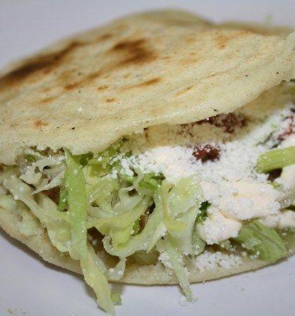 5 Recetas vegetarianas saludables de México ⋆ Siendo Saludable