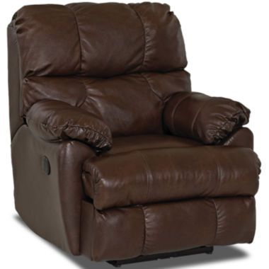 Noah Leather Lift Recliner Found At Jcpenney Furniture