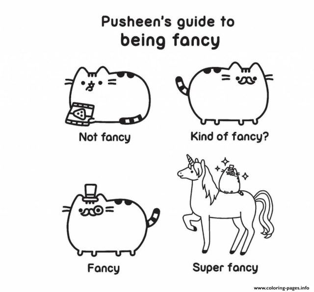 25 Inspired Image Of Super Coloring Pages Albanysinsanity Com Pusheen Coloring Pages Pusheen Book Pusheen