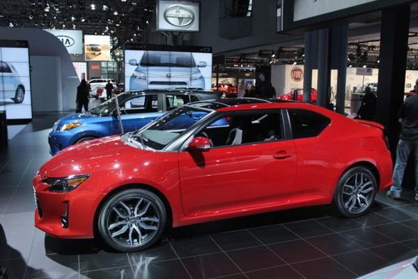 2016 Scion tC Redesign and Release Date - http://newestcars2017.com/2016-scion-tc-redesign-and-release-date/  Visit http://newestcars2017.com to read more on this topic