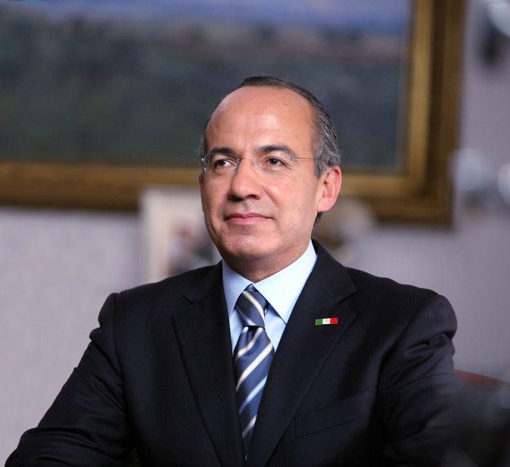 Gobierno de Felipe Calderón Hinojosa (2006-2012)