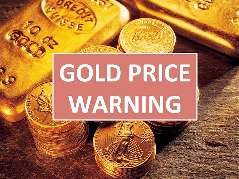 Gold & Silver Price Update - November 16, 2016 + WARNING for Precious Metals Investors - YouTube