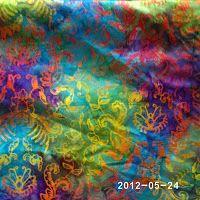Batik merupakan seni budaya asli warisan leluhur kita bangsa Indonesia. Pada awalnya batik hanya dibuat dan dipakai oleh kalangan dalam kerajaan saja. Namun seiring berjalannya waktu, batik bukan lagi hanya busana keluarga keraton saja melainkan sudah secara luas dipakai oleh masyarakat. Baik itu masyarakat tingkat atas maupun masyarakat tingkat bawah.