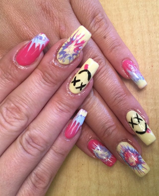 17 best ideas about dope nails on pinterest dope nail