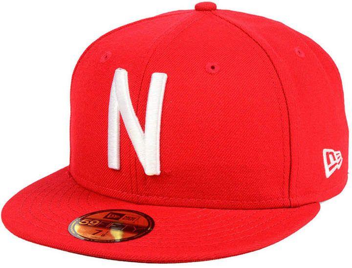 New Era Nebraska Cornhuskers Ac 59fifty Fitted Cap Reviews Sports Fan Shop By Lids Men Macy S Nebraska Cornhuskers Cornhuskers New Era