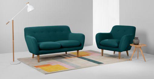 yli tuhat ideaa 2 sitzer sofa pinterestiss sofa. Black Bedroom Furniture Sets. Home Design Ideas