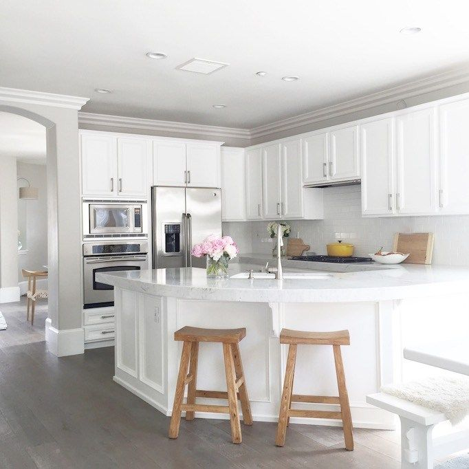 Gray Wood Flooring Kitchen: Grey Hardwood Floors, Grey Wood Floors And Grey Flooring