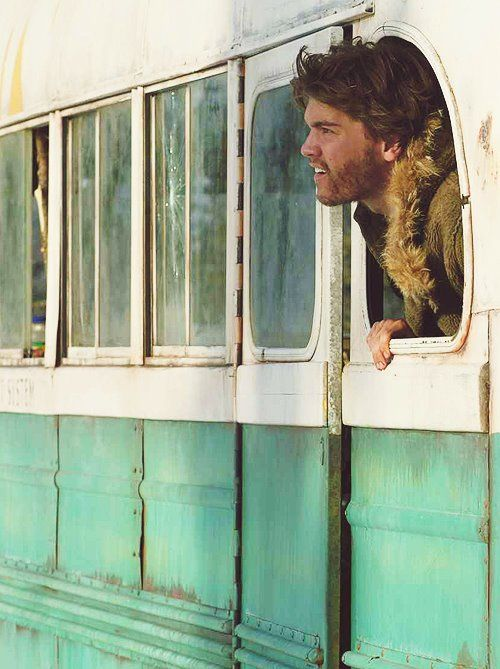 Into The Wild- great movie watch this movie free here: http://realfreestreaming.com